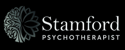 stamford psychotherapist dark logo
