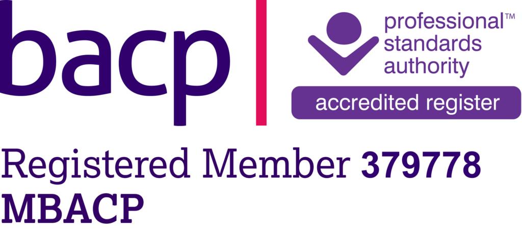 Registered member BACP Dr Herman Holtzhausen